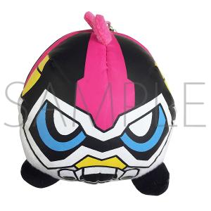 仮面ライダーエグゼイド トリロジー アナザー・エンディング クリーナーマスコット D:レーザーターボ