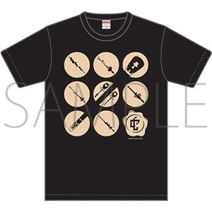 クラシカロイド Tシャツ Sサイズ