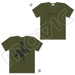 幼女戦記 Tシャツ