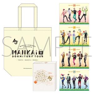 A3! MANKAI 1st anniversary Set