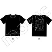 少女終末旅行 Tシャツ OP Mサイズ