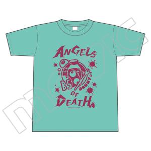 殺戮の天使 Tシャツ ダニー