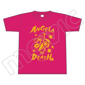 殺戮の天使 Tシャツ キャシー