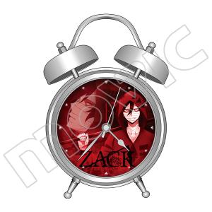 殺戮の天使 ザックの目覚まし時計