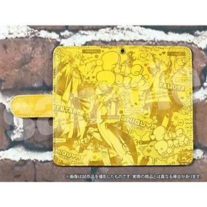 ヒプノシスマイク -Division Rap Battle- 手帳型スマートフォンケース Fling Posse
