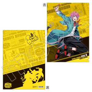 ヒプノシスマイク -Division Rap Battle- クリアファイル 飴村乱数 Battle Season