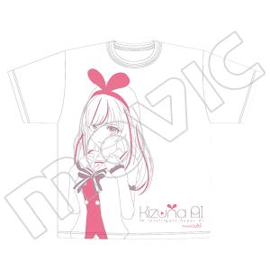 kizunaAI オーバーサイズTシャツ