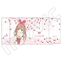 Kizuna AI 布製ブックカバー A