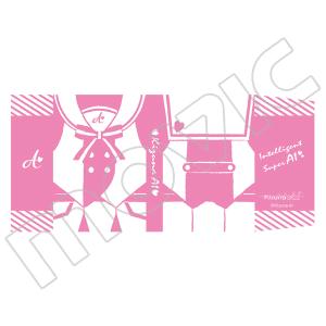 kizunaAI 布製ブックカバー B