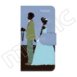 多田くんは恋をしない 手帳型スマートフォンケース