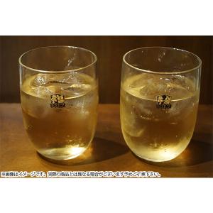 鳥海浩輔・前野智昭の大人のトリセツ オリジナルハイボールグラス2個セット