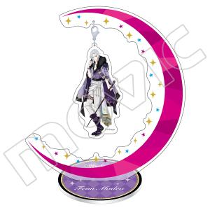 魔界王子と魅惑のナイトメア アクリルオーナメント フェン・モデア