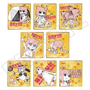 猫宮ひなた ミニ色紙コレクション