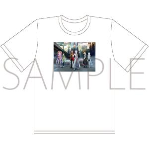 【数量限定】「DOUBLE DECKER! ダグ&キリル」ファーストサポーターTシャツ キリルカラー Lサイズ