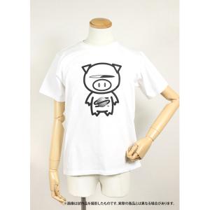 セガ SEGAハード×豊天商店・Tシャツ セガサターン 白 Lサイズ