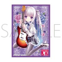きゃらスリーブコレクション マットシリーズ 「天使の3P!」五島 潤(No.MT186)