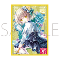 きゃらスリーブコレクション マットシリーズ  「天使の3P!」 金城 そら(No.MT188)