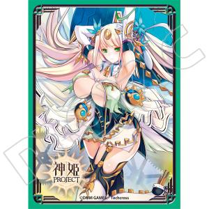 きゃらスリーブコレクション マットシリーズ 神姫PROJECT ガイア(No.MT429)