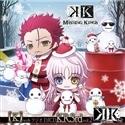 【K】webラジオDJCD KR3rd Vol.2