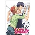 LOVE STAGE!! DVD限定版 第3巻
