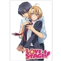 LOVE STAGE!! Blu-ray限定版 第4巻