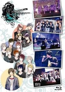 BD『ツキプロライブ2016in中野』