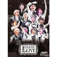 【BD】ツキプロ祭・冬の陣 昼の部:2.5次元ダンスライブ ツキステ。LUNATIC LIVE【特典無】