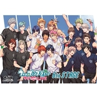 【BD】うたの☆プリンスさまっ♪マジLOVE LIVE 6th STAGE