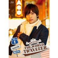 小澤廉 THE WORLD TRAVELER「backside」Vol.1