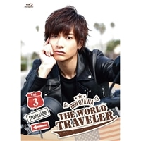 小澤廉 THE WORLD TRAVELER「frontside」Vol.3