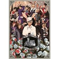 【BD】2.5次元ダンスライブ「ツキウタ。」ステージ 第5幕『Rabbits Kingdom』白兎王国Ver.(通常版)