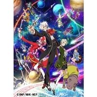 「クラシカロイド」第2シリーズ Blu-ray BOX
