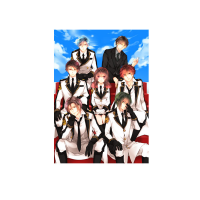【PSP】カレイドイヴ  初回限定版