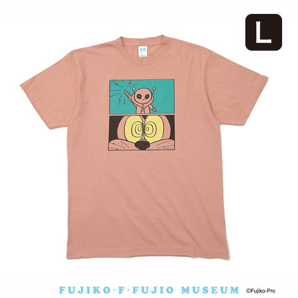 Tシャツ のび太の宇宙小戦争(パピとネコ)L