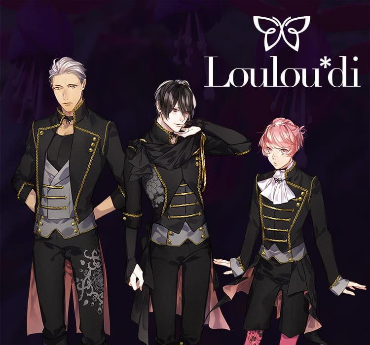 華Doll* Louloudi
