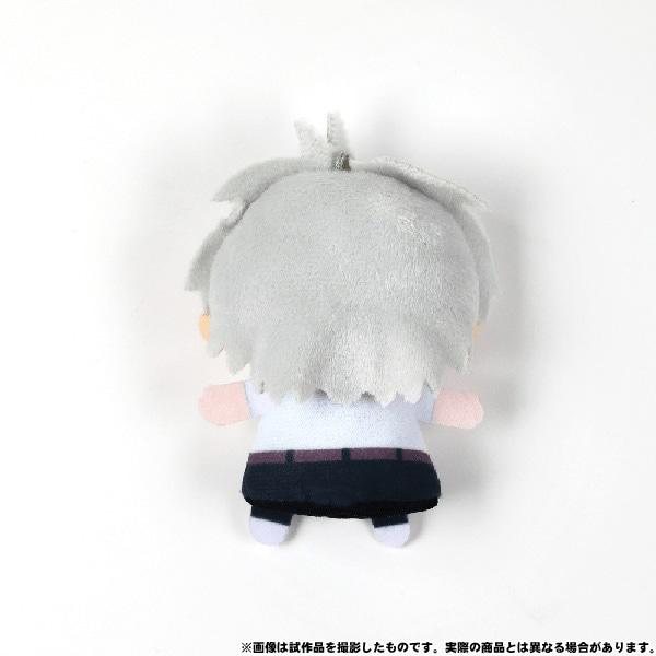 ヱヴァンゲリヲン新劇場版 新劇場版・フィンガーマスコット・パペラ カヲル(制服)