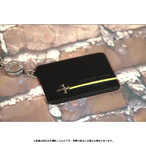 カウボーイビバップ 本革パスケース【受注生産限定商品】