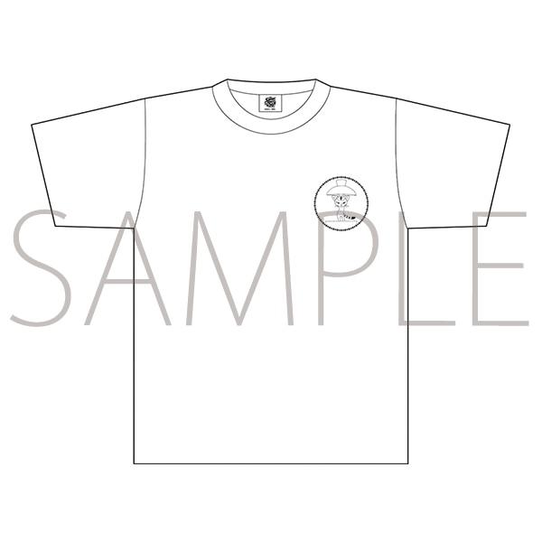 シャーマンキング展ゴーイング出雲開催記念通販 Tシャツ マタムネ L