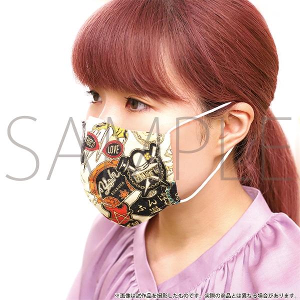 シャーマンキング展同時通販 マスク