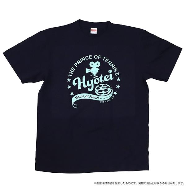新テニスの王子様 氷帝vs立海 Game of Future Tシャツ 氷帝