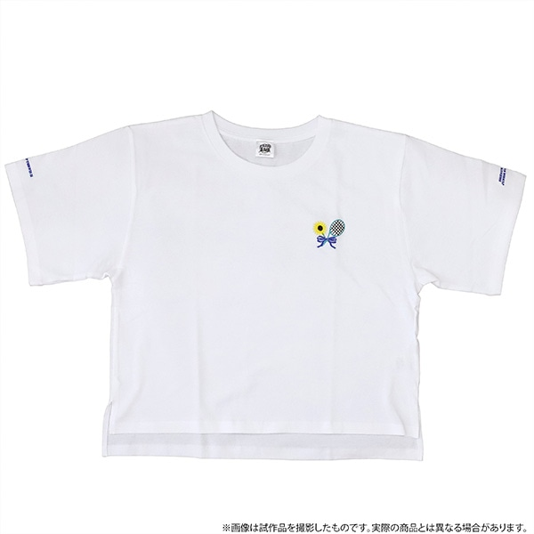 新テニスの王子様 Tシャツ 青学