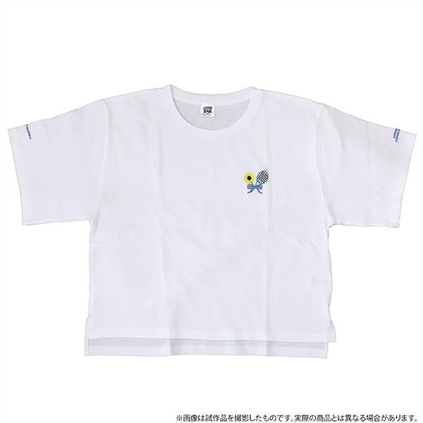 新テニスの王子様 Tシャツ 氷帝