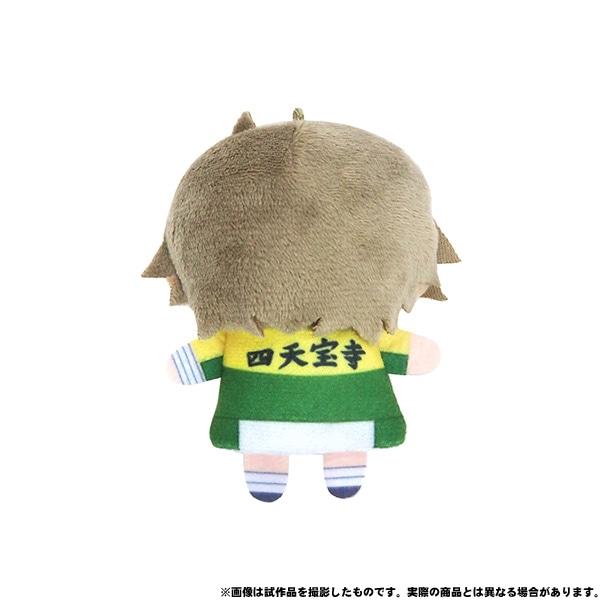 新テニスの王子様 フィンガーマスコット・パペラ 白石 蔵ノ介