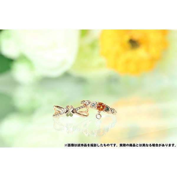 新テニスの王子様 千石指輪 9号【受注生産限定商品】