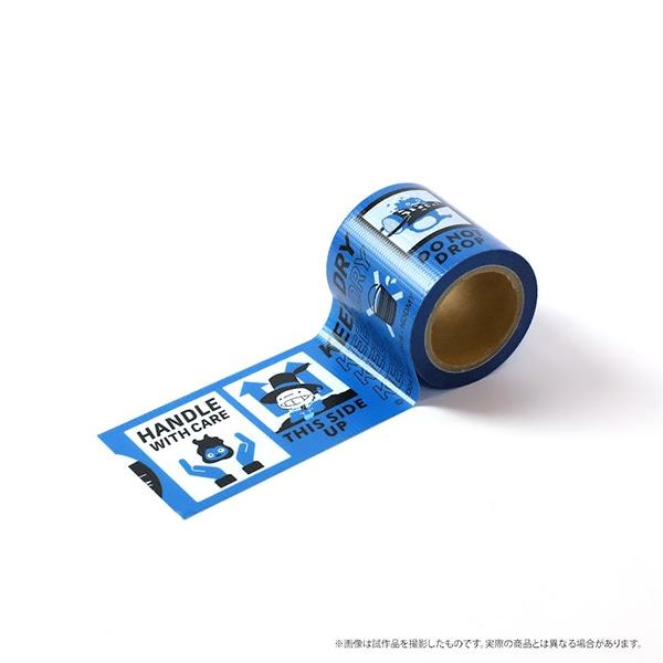 ハウルの動く城 ワイドテープ
