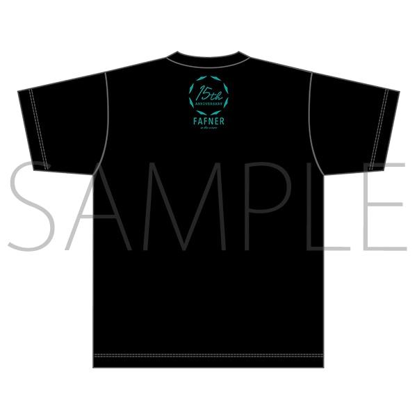 蒼穹のファフナー THE BEYOND Tシャツ 15周年記念