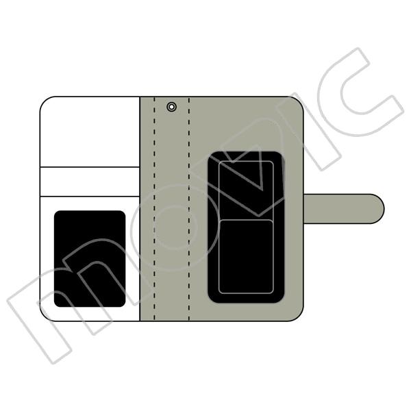 フルーツバスケット 手帳型スマートフォンケース ゆるパレット