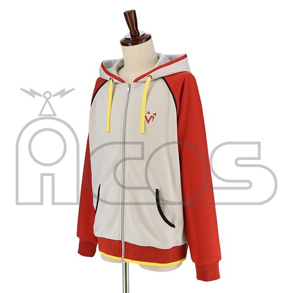 Fate/Grand Order -神聖円卓領域キャメロット- キャラクターイメージパーカー モードレッド レディースフリー