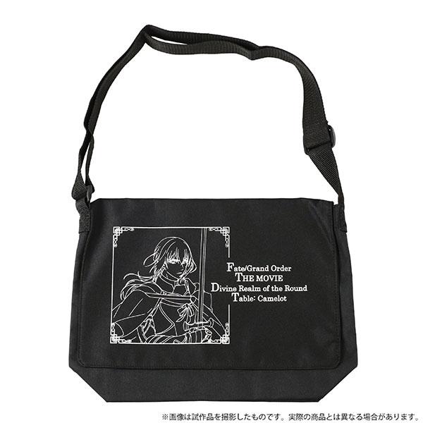 Fate/Grand Order -神聖円卓領域キャメロット- ショルダーバッグ