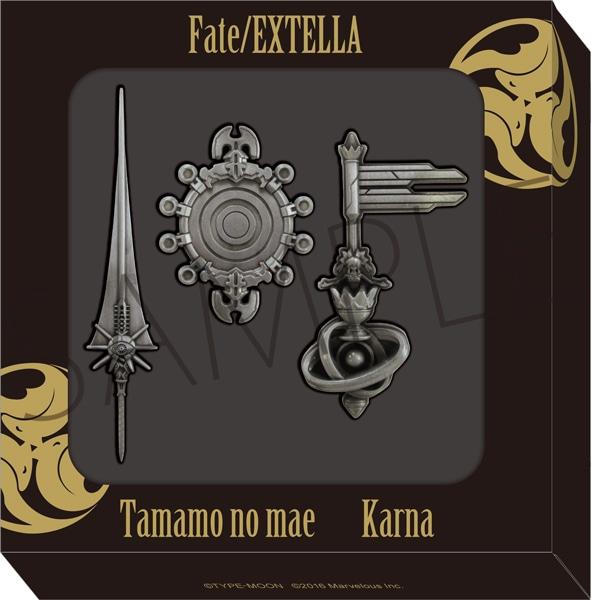Fate/EXTELLA レプリカ宝具コレクション/玉藻の前陣営